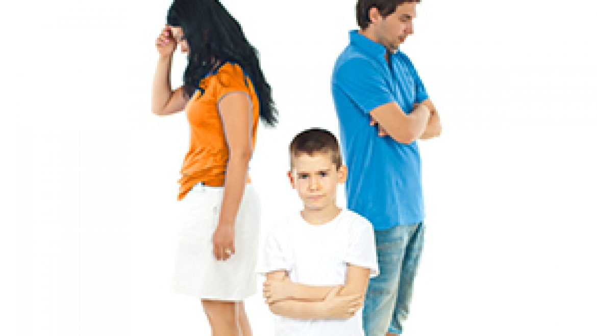 How does joint custody work in Israel?